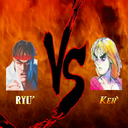 STREET FIGHTER IV VS-SC