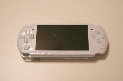 PSP3000本体