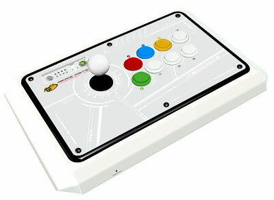 ARCADE FIGHTSTICK TOURMENT EDITION for Xbox 360