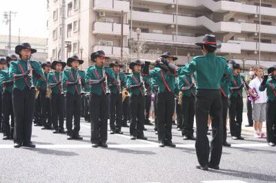 あべのパレード
