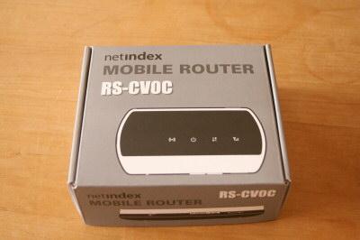 RS-CV0C箱