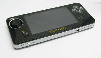 携帯ネオジオ