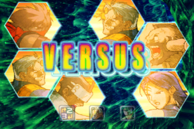 MARVEL VS. CAPCOM 2(iOS版) VS