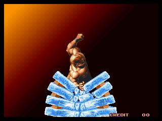 龍虎の拳 demo2
