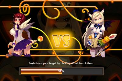 Angel Fight HD VS