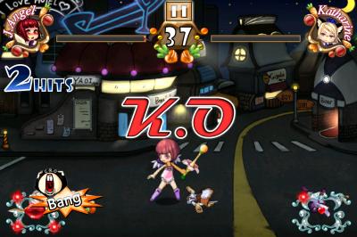 Angel Fight HD Win