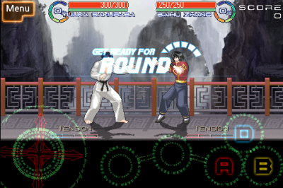 アスラクロス(Asura Cross) battle