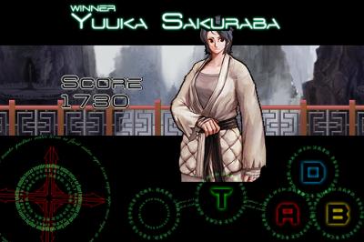 アスラクロス(Asura Cross) Win
