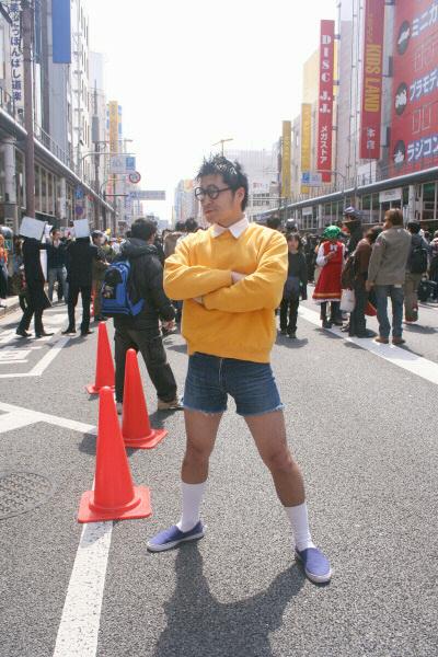 日本橋ストリートフェスタ2013