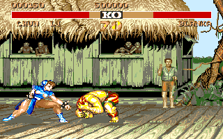 STREET FIGHTER II(AMIGA版) chunli01