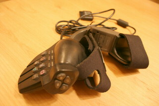 Reality Quest's Glove