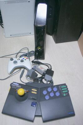 Xbox360Sに