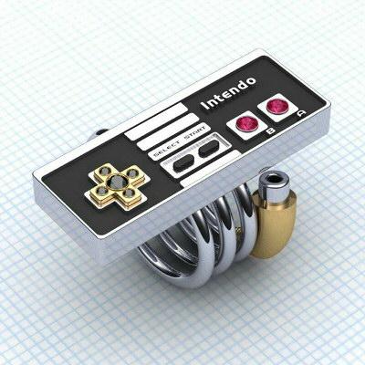 NES RING