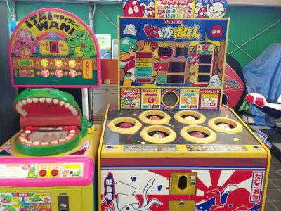 阪神百貨店 屋上遊園13