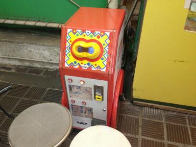 阪神百貨店 屋上遊園15