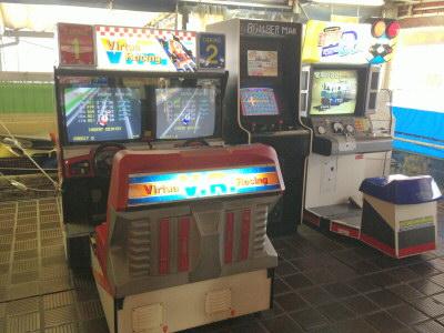 阪神百貨店 屋上遊園27