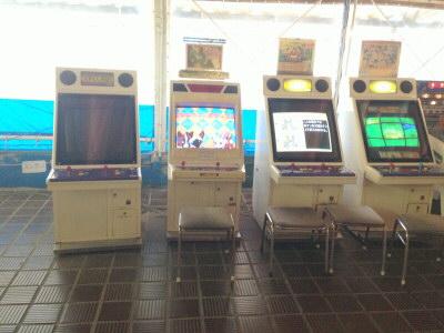 阪神百貨店 屋上遊園29