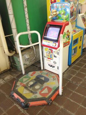 阪神百貨店 屋上遊園30