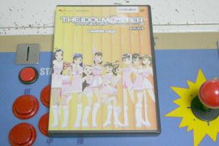 DVD アイドルマスター
