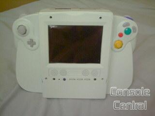ゲームキューブ・ポータブル