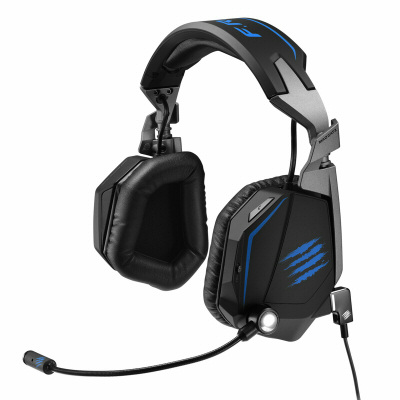 F.R.E.Q. TE Tournament Edition Stereo Gaming Headset