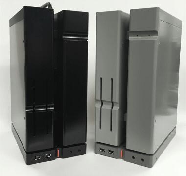 ProjectM、X68000デザインのPCケース