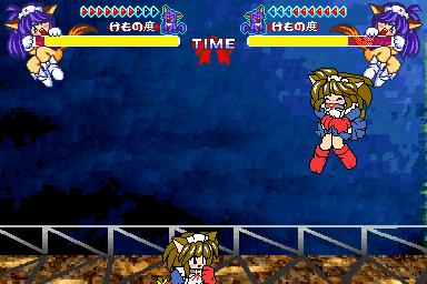 獣だらけ superjump