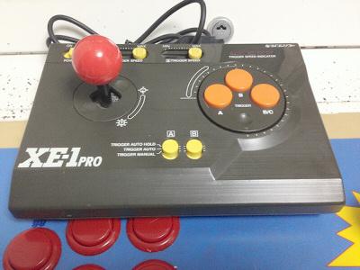 XE-1 PRO改