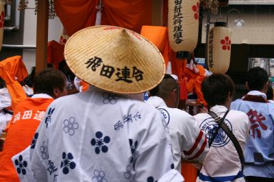 飛田新地夏祭り02