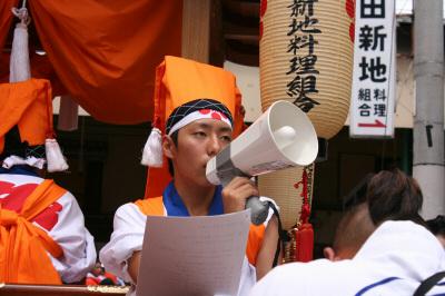 飛田新地夏祭り03