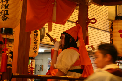 飛田新地夏祭り05