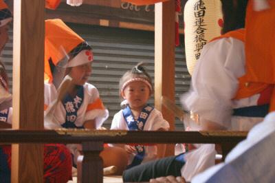 飛田新地夏祭り06