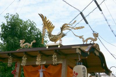 飛田新地夏祭り16