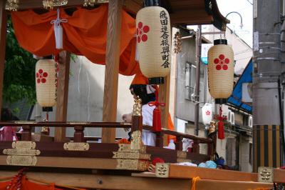 飛田新地夏祭り17