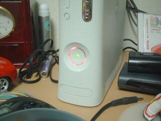 Xbox360赤リング