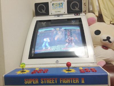 SFXVI初ゲー