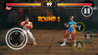 The North Storm Fighters: Super Fist 3d chunli