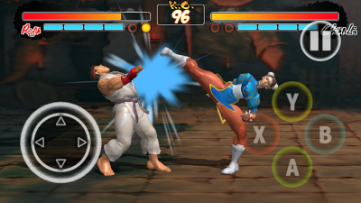 The North Storm Fighters: Super Fist 3d chunli2