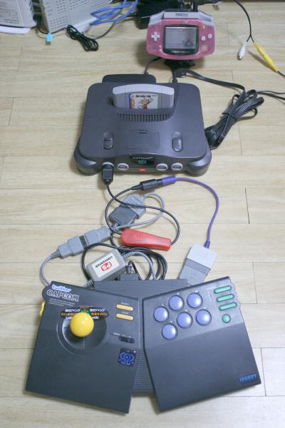CPSF接続