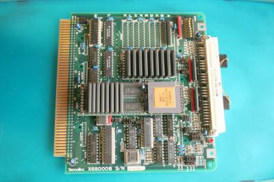 TECNOLINC X68000B