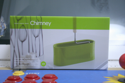 チムニー箱