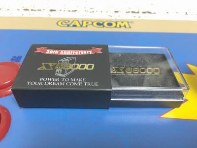 X68000 PINS