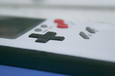 ゲームボーイ型iphoneケース 03