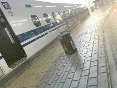 新幹線PRO68K