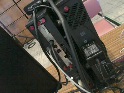 X68000 LAN