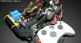 Xbox 360 自動実績解除マシンxBot