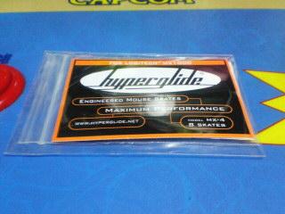 HYPER GLIDE MX1000用