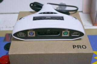 XFPS360 PRO