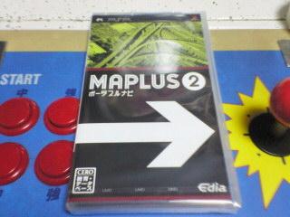 MAPLUS2