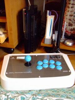 WiiにRAP2SA繋ぐ